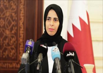 قطر تشكك في دقة تحذيرات بشأن العملية التركية بسوريا