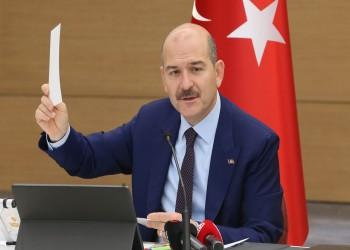وزير الداخلية التركي: أوروبا تفضّل التنظيمات الإرهابية علينا