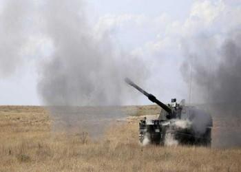 إعلام النظام السوري: المدفعية التركية تقصف القامشلي في الحسكة