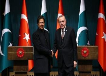 باكستان تعلن إرجاء زيارة أردوغان إليها لأجل غير مسمى