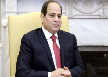 السيسي للمصريين: خفض أوزانكم أمن قومي