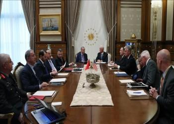 اتفاق تركي أمريكي على تعليق نبع السلام.. ومهلة لانسحاب الأكراد