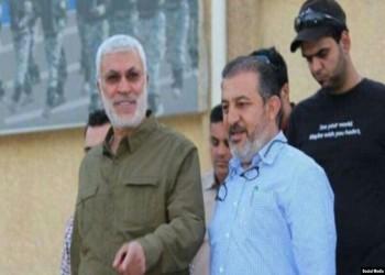 أبو زينب اللامي.. قاتل متظاهري العراق