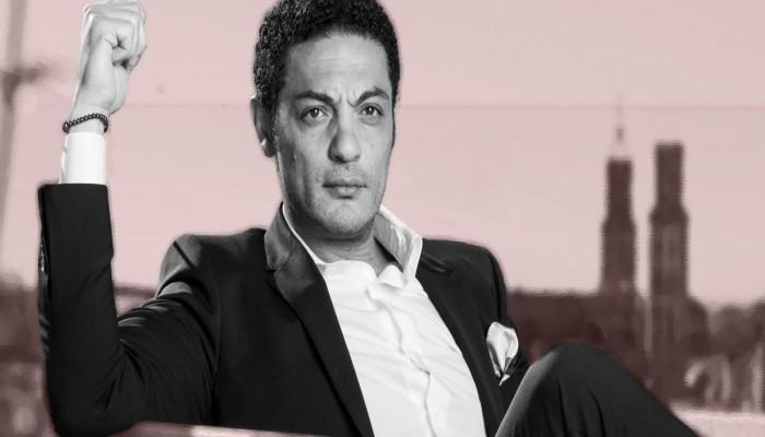 محمد علي وراء تأجيل مباراة القمة في مصر