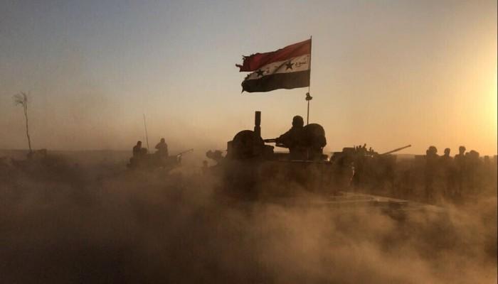 تركيا تبحث مع روسيا دخول جيش النظام السوري مناطق بشمال سوريا