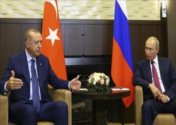 تركيا وروسيا تتفقان على منع أي تهديد لوحدة سوريا