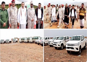 إسناد عسكري سعودي لسقطرى بعد فشل انقلاب دعمته الإمارات