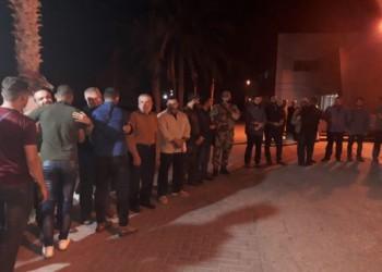 مصر تفرج عن العشرات من عناصر حركة الجهاد الفلسطينية