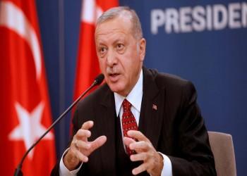 أردوغان لترامب: الإرهاب العدو الرئيسي للإنسانية