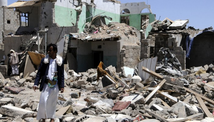محادثات مباشرة بين خالد بن سلمان والحوثيين
