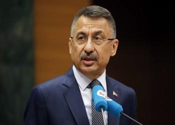 أوقطاي: تركيا انتصرت بقوتها في الميدان وموقف رئيسها الحاسم