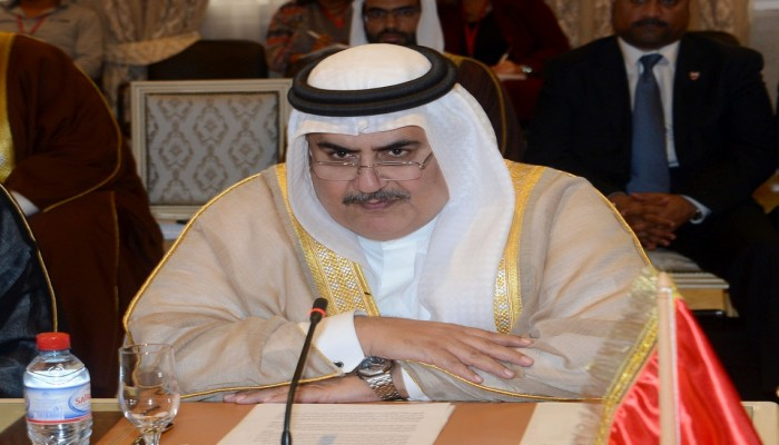 البحرين تؤكد عدم انقطاع العلاقات مع الأسد