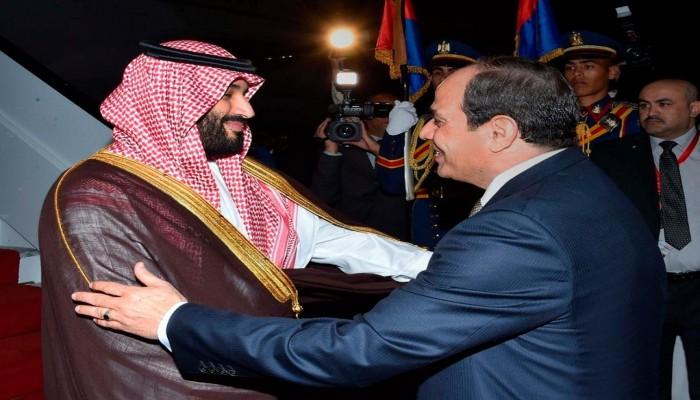 حصري: السعودية توقف مجددا شحنات النفط لمصر
