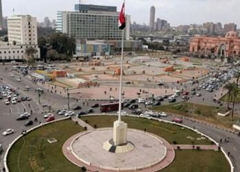 وزير الإسكان المصري يبحث خطة تطوير ميدان التحرير