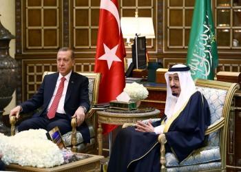 ماذا يعني تصدع العلاقات السعودية الإماراتية بالنسبة لتركيا؟