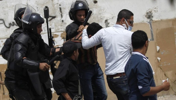تنديد أممي بالاعتقالات في مصر ومطالب بالإفراج عن ناشطين