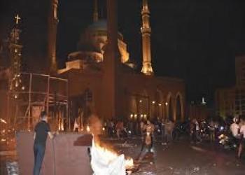 لبنان.. رؤساء حكومة سابقون يعلنون دعمهم للحريري
