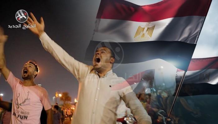 و. بوست: ديكتاتورية مصر فوق سحابة خوف تحتها برميل بارود