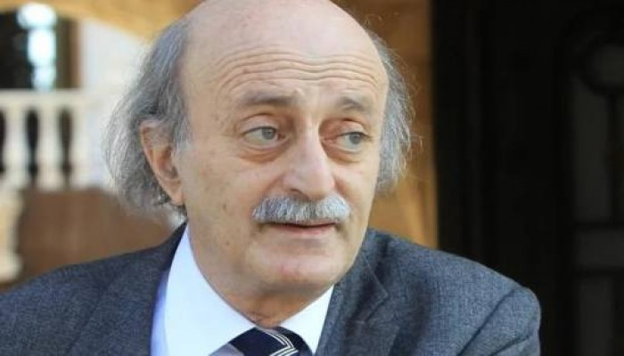 جنبلاط يحمل عون وباسيل مسؤولية تدهور أوضاع لبنان