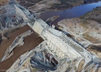 إثيوبيا تدرس تقليل فتحات تصريف سد النهضة.. هل تزداد أزمة مصر؟