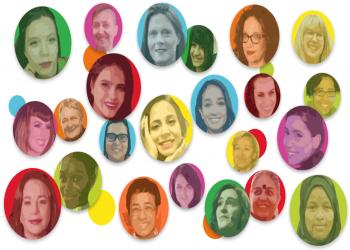 17 امرأة عربية بقائمة بي بي سي لأكثر النساء إلهاما