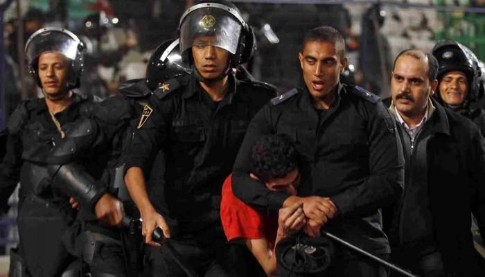 3700 معتقل في مصر منذ احتجاجات سبتمبر