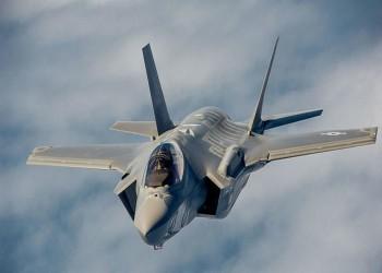 واشنطن: لا حديث عن عودة تركيا لبرنامج إف-35