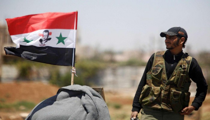 بسبب تركيا.. روسيا تطلب من الأسد التهدئة في شمالي سوريا