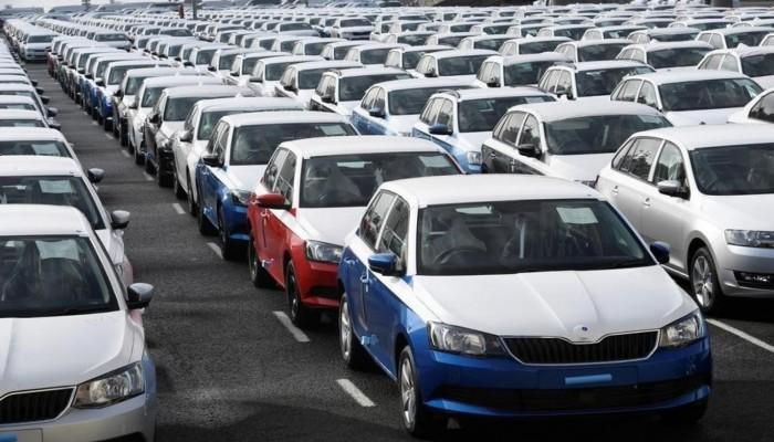 السيارات التركية في مصر بدون جمارك في بداية 2020