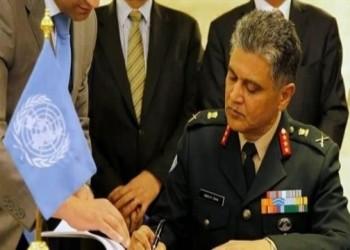 الأمم المتحدة تنشر نقاط مراقبة وقف إطلاق النار بالحديدة