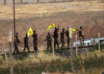 مسؤول تركي ينفي إعاقة بلاده انسحاب الأكراد من شمال سوريا