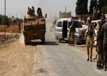 أنقرة: أبلغنا واشنطن بالمسارات الأمنة لانسحاب مقاتلي قسد