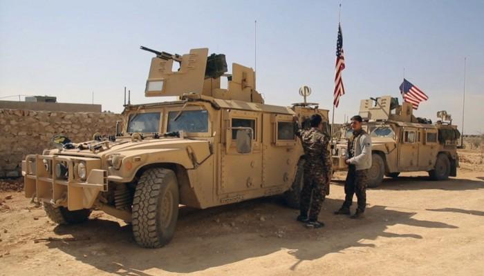 أمريكا تعلن نقل 1000 جندي من سوريا إلى غربي العراق