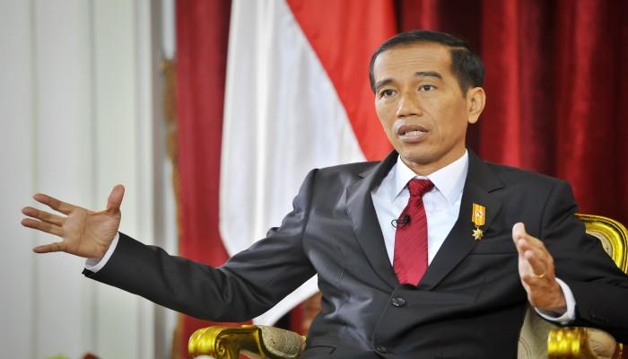 إندونيسيا تنصب رئيسها وسط تدابير أمنية مكثفة