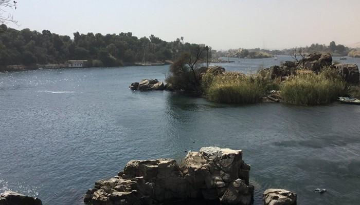 وارد نهر النيل لمصر يحقق زيادة لم تحدث منذ 50 عاما
