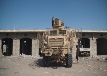 الكشف عن تسليم أسلحة أمريكية لميليشيات يمنية تدعمها الإمارات