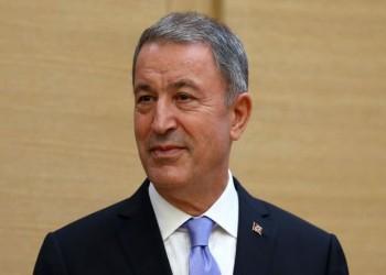 أكار: مخازن الجيش التركي خالية تماما من أي سلاح كيميائي