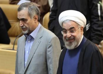 خروج شقيق الرئيس الإيراني من السجن بعد ساعة من دخوله