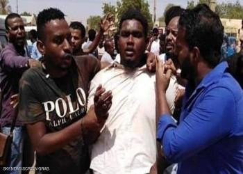 مصادمات بجامعة سودانية بين طلاب تجمع المهنيين وتابعين للبشير