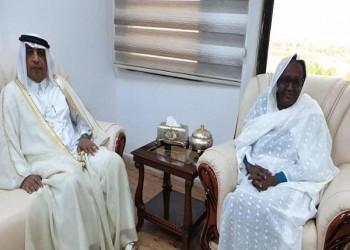 قطر تعلن ضخ المزيد من الاستثمارات في السودان