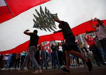أزمة لبنان المفتوحة