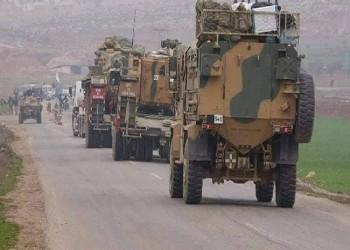 قوات أمريكية تعبر  الحدود السورية إلى دهوك شمالي العراق