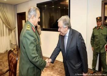 مبادرة ألمانيا حول ليبيا.. الفرصة الأخيرة قبل الكارثة
