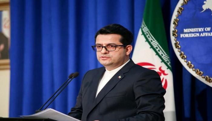 إيران تكشف عن زيارات متبادلة مع الإمارات للحد من التوتر