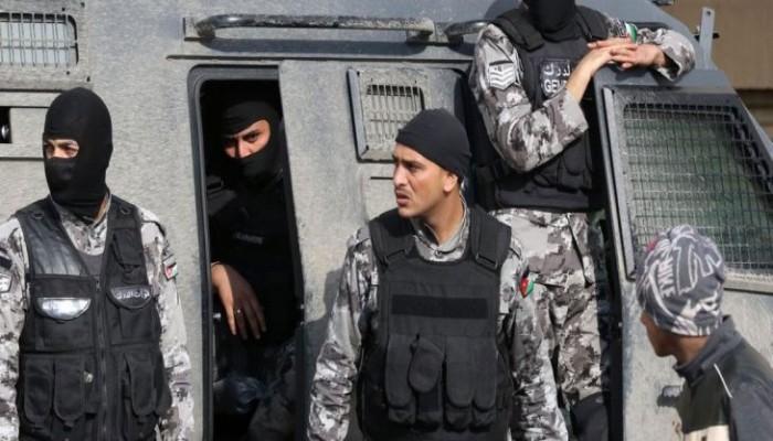 الأردن يكشف عن إحباط مخطط إرهابي