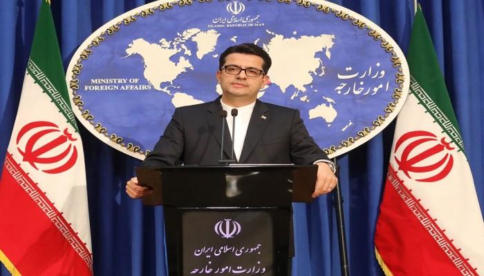 إيران ترفض إنشاء تركيا مواقع عسكرية في سوريا