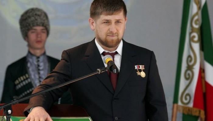 رئيس الشيشان يتعهد بدفن مقاتلي تنظيم الدولة الهاربين من سوريا