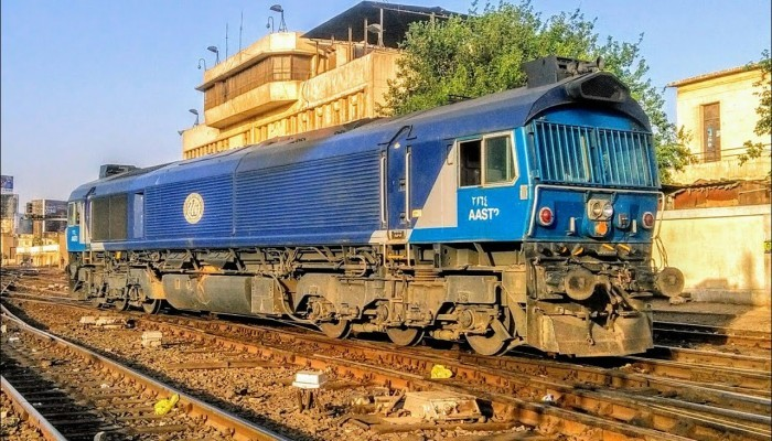 لجنة برلمانية مصرية تقر بيع أصول السكك الحديدية