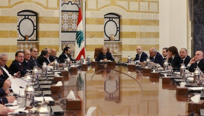 حكومة لبنان تقر قائمة بنود إصلاحية قدمها الحريري.. تعرف عليها
