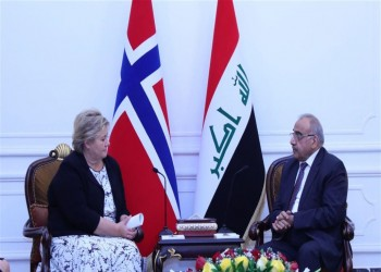 """""""النفط مقابل التنمية"""".. اتفاقية عراقية نرويجية"""